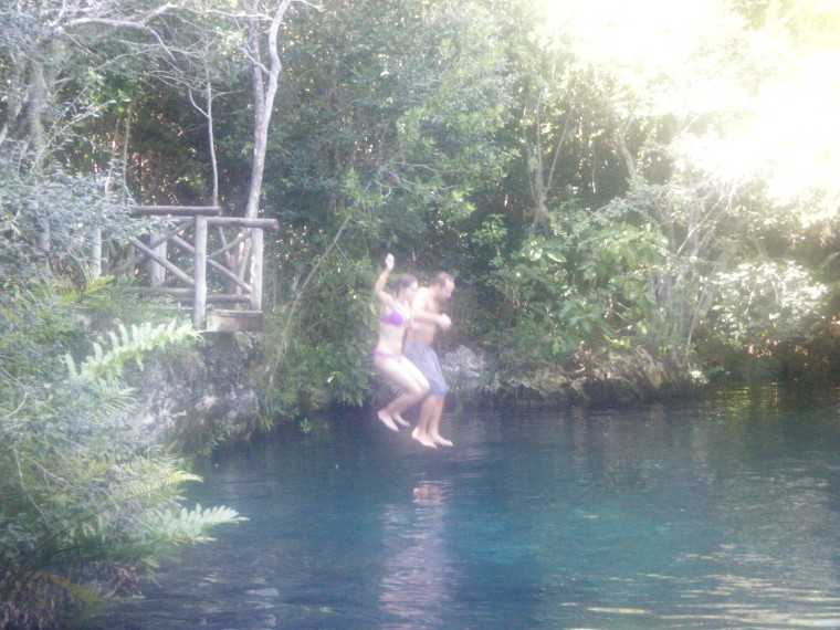 A & I jumping in!