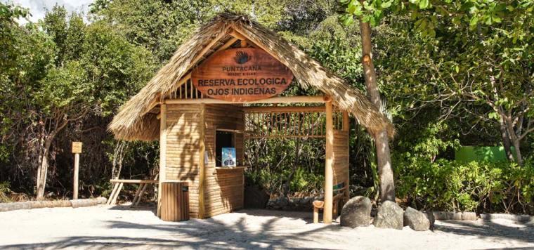 Indigenous Eyes Ecological Park & Reserve