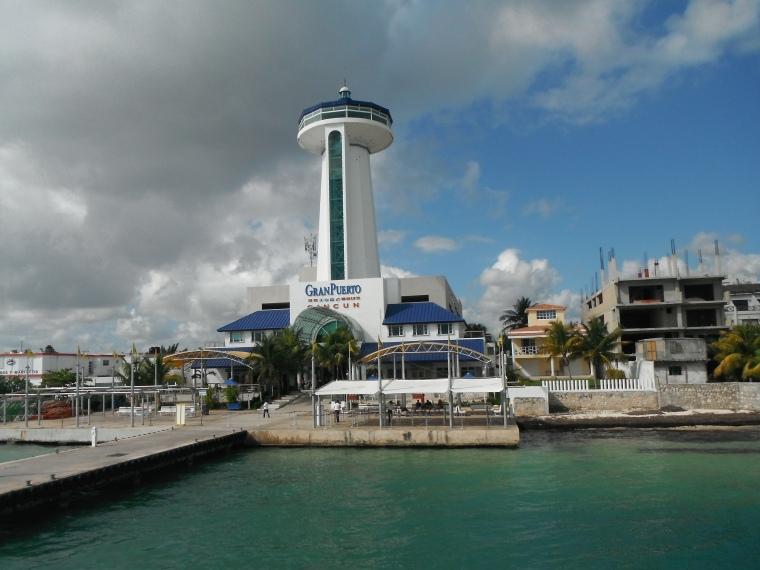 See ya Cancun!