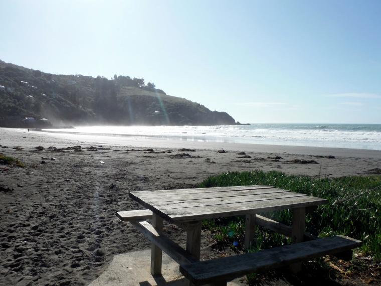 Taylor's Mistake Beach