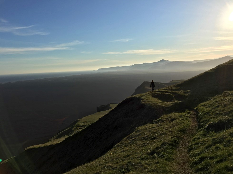 Day Iceland Ring Road Itinerary Summer